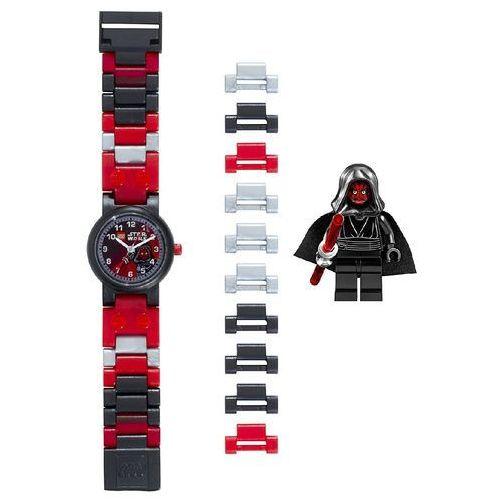 8020332 Zegarek LEGO Star Wars Darth Maul + Figurka