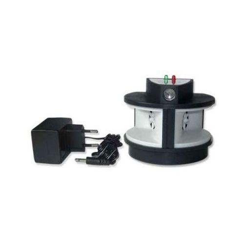 Profesjonalny elektroniczny odstraszacz na myszy, szczury, nietoperze, prusaki, pająki, mole, osy... marki Electronics chasers corporation