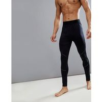 ellesse Sport Legging In Black - Black