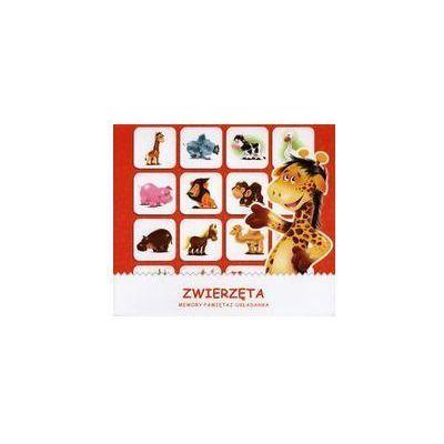 gra zwierzęta memory pamiętaj marki Jawa