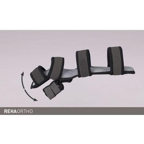 Szyna na dłoń i przedramię z odwiedzonym kciukiem REHAneuro szyna, dłoń, przedramię, ERH 47/1, REHAneuro