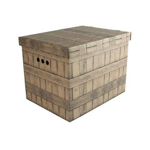 Spaceo Pudło deski 43 l 42 x 32 x 32 cm