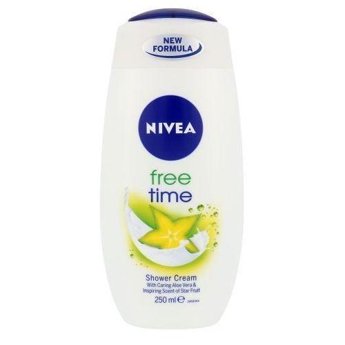 care & star fruit shower gel 250ml w żel pod prysznic wyprodukowany przez Nivea