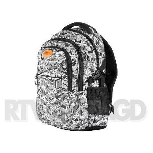 Plecak szkolno-sportowy 18-14 marki Easy stationery