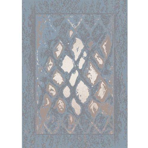 Agnella Dywan soft svartisen granite/granit 160x230
