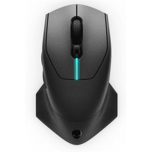 DELL mysz gamingowa Alienware AW310M (545-BBCO)