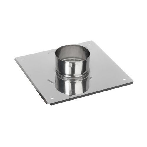 Wylot ZAKOŃCZENIE KOMINA NIERDZEWNEGO 110 mm SPIROFLEX (5901171233615)