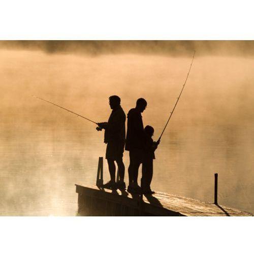 Weekend na rybach