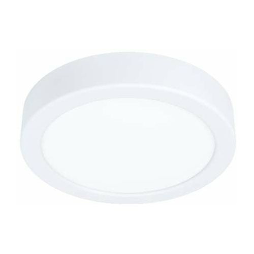 Eglo Fueva 5 99215 plafon lampa sufitowa 1x10.5W LED biały (9002759992156)