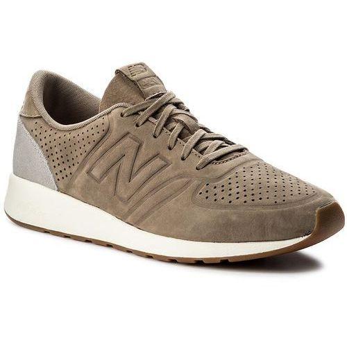 Sneakersy NEW BALANCE - MRL420DO Brązowy, 40-45