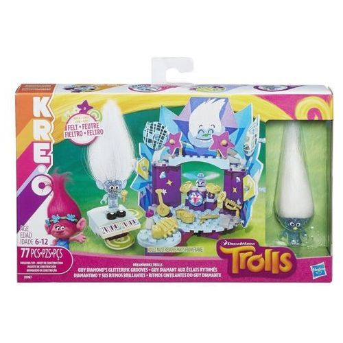 KRE-O Trole Guy Diamond - Hasbro