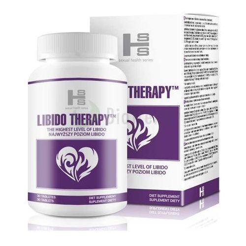 Sexual health series (gb) Libido therapy 30 tabletek