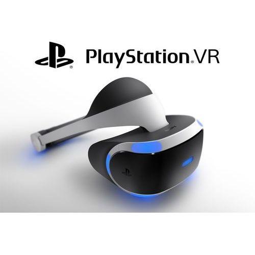 Okulary SONY Playstation VR, towar z kategorii: Akcesoria do PlayStation 4