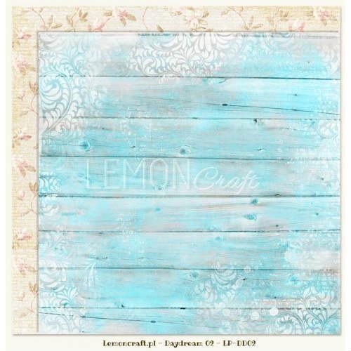 Ozdobny papier 30x30 cm - DayDream 02 - 02