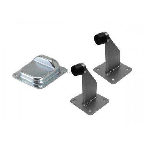 Zestaw 3 odbojów: 1x ogranicznik środkowy + 2x ogranicznik zewnętrzny