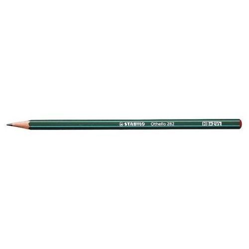 Stabilo Ołówek othello, 4b, bez gumki - autoryzowana dystrybucja - szybka dostawa (2374655657281)