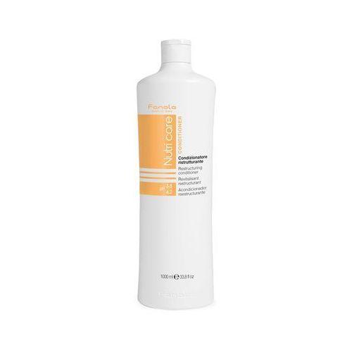 Fanola nutri care odżywka do włosów suchych 1000ml (8032947860999)