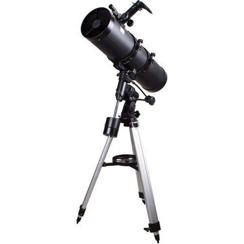 Teleskop pollux 150/1400 eq3 + darmowy transport! marki Bresser