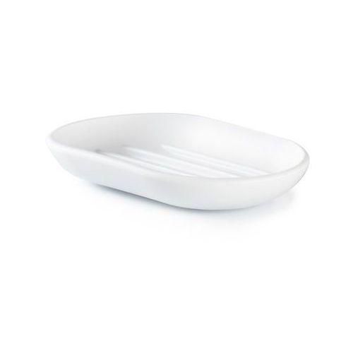 Umbra - Mydelniczka - biała - Touch - biały