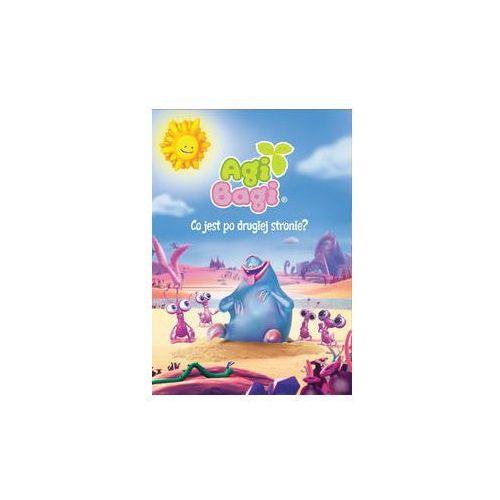 Agi Bagi Co jest po drugiej stronie (DVD) - Cass Film OD 24,99zł DARMOWA DOSTAWA KIOSK RUCHU, 88723203317DV (8191538)