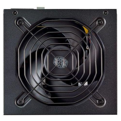 Cooler master Zasilacz mwe bronze 650w 80+ + darmowy transport! (4719512061268)