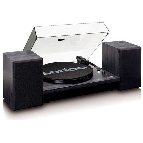 Gramofon + głośniki LENCO LS-300 (8711902040996)