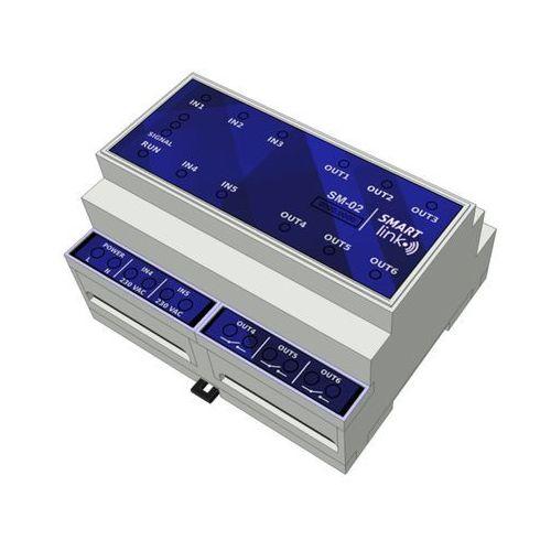 Sterownik elektroniczny smartlink sm-02 marki Azo digital