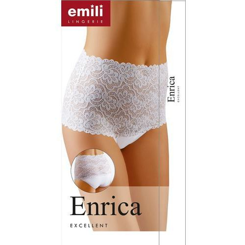 Figi Emili Enrica M, czarny/nero. Emili, 2XL, L, M, S, XL