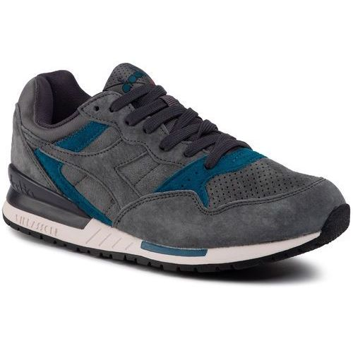 Sneakersy DIADORA - Intrepid Premium 501.170957 01 C6990 Castle Rock/Nine Iron/Lyons Bl, kolor szary