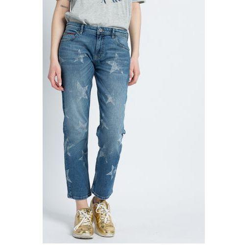 - jeansy, Hilfiger denim