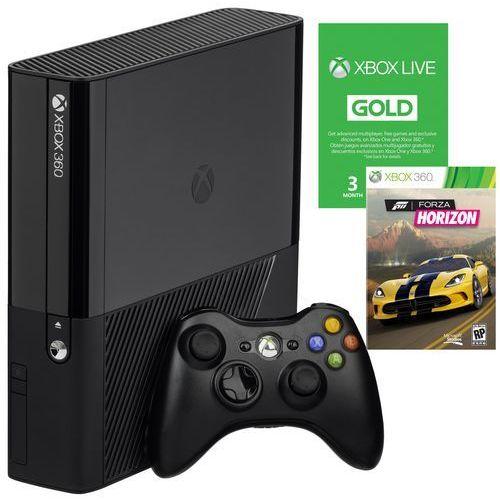Konsola Microsoft Xbox 360 500GB. Najniższe ceny, najlepsze promocje w sklepach, opinie.