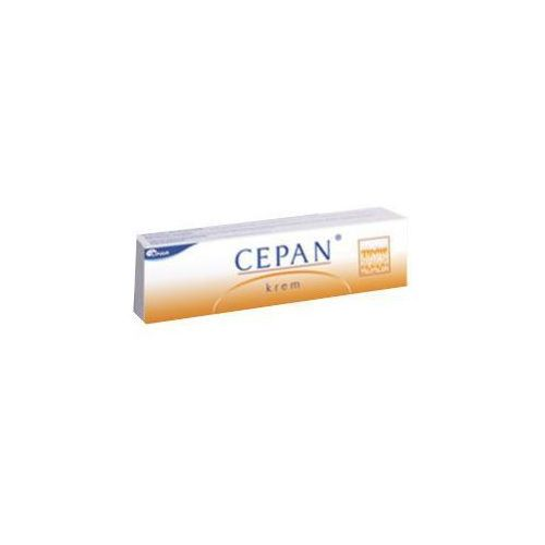 Unia zakłady farmaceutyczne Cepan krem 35g