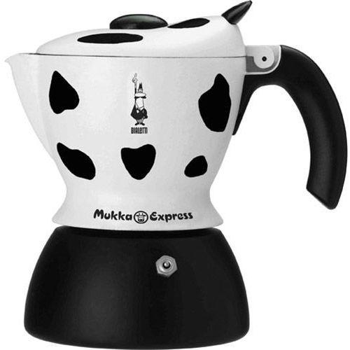 Kawiarka mukka express 2 tz + zamów z dostawą w poniedziałek! + darmowy transport! marki Bialetti