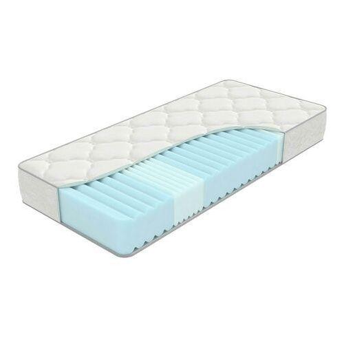 Enzio Materac z pięcioma komfortowymi strefami zapewniającymi lepsze podparcie kręgosłupa oakland, 80x200 cm (2900021502249)