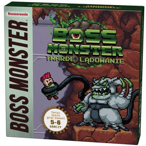 Dodatek 2 Boss Monster (5904262950361)
