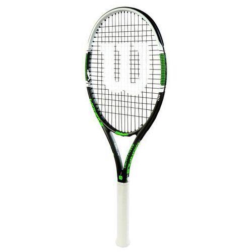 Rakieta tenis ziemny monfils 100 31250u3 l3 marki Wilson