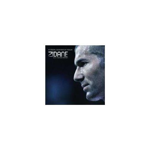 Pias - play it again sam Zidane - a 21st century por (5413356456912)