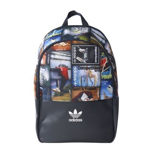Plecak adidas originals Back to school Essentials Classic Backpack (AY7759), kup u jednego z partnerów