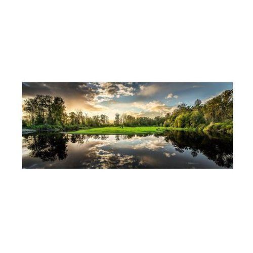 Obraz na szkle NATURE 125 x 50 cm (5907664197907)