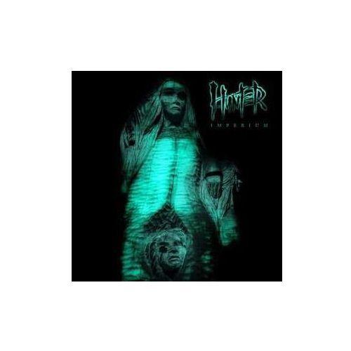Rockers publishing Imperium - hunter (płyta cd)