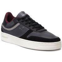 Sneakersy - detroit 19631885 black g00 marki Gant