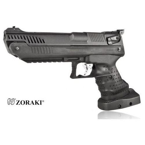 Zoraki Wiatrówka pistolet  hp-01 pca lewostronny kal.5,5mm