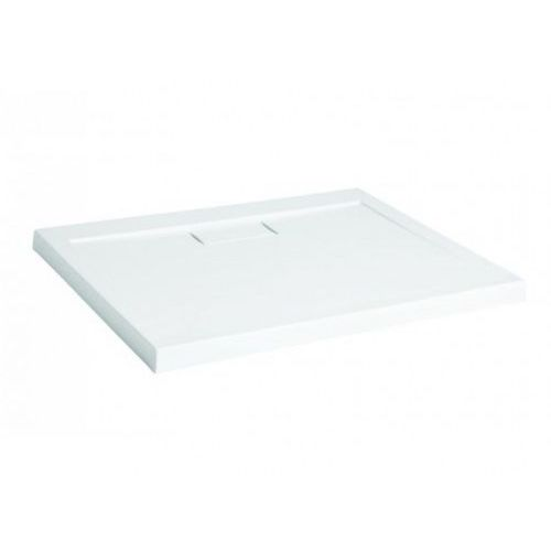 Brodzik prostokątny mat comfort white 100x90cm 00164 marki Polimat