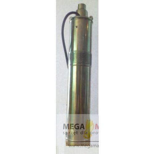 OMNIGENA Pompa głębinowa EV 2,5-60-0,75 INOX pompa (230V)