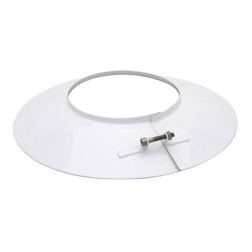 Osłona Spiroflex 60/100 mm biała