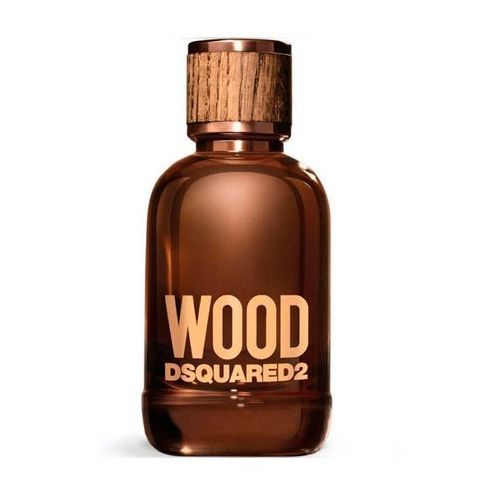 Dsquared Wood Pour Homme 100ml TESTER (8011003845774)