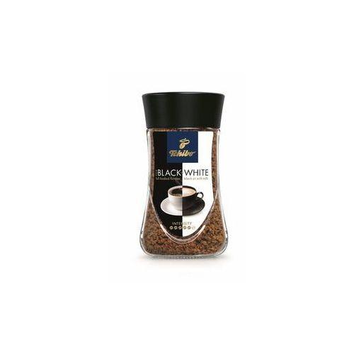 black 'n white kawa rozpuszczalna marki Tchibo