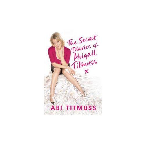 Secret Diaries of Abigail Titmuss