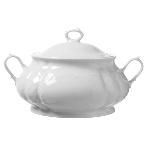 Waza na zupę porcelanowa poj. 3,2 l palazzo marki Fine dine