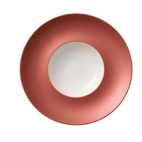 - caffè club floral touch talerzyk kawowy średnica: 21 cm marki Villeroy & boch